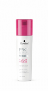 Schwarzkopf Colour Feeze Conditioner 200ml